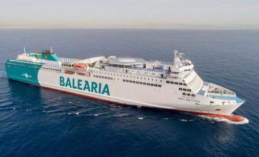 """La línea entre Huelva y Canarias está """"in crescendo"""""""