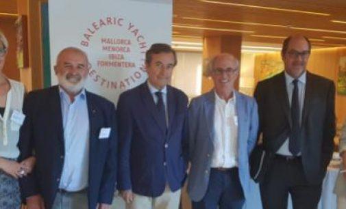 Balearic Yacht Destination, trampolín para las empresas náuticas de las Islas Baleares
