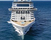 Operaciones marítimas de buques de crucero con emisiones de carbono neutralizadas