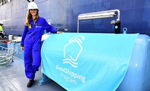 Finaliza el proyecto GoodShipping