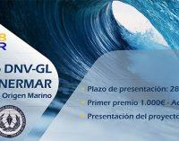 6ª Edición del Premio DNV-GL Enermar