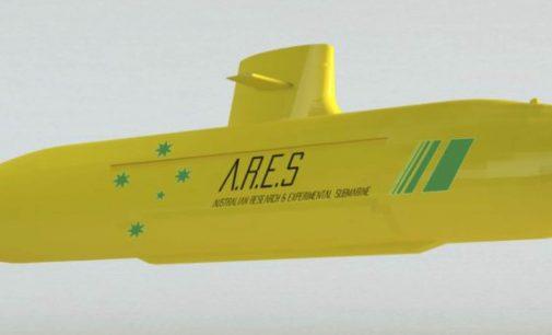 Australia aprueba el proyecto de diseño y fabricación de su primer submarino de investigación