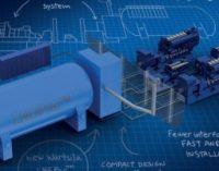 Wärtsilä facilitará la formación para operaciones con GNL mediante un nuevo simulador