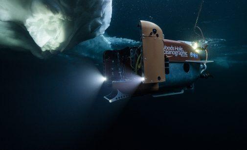 La inteligencia artificial llega al fondo de los océanos