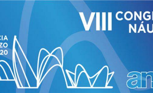 VIII Congreso Náutico abrirá sus puertas el próximo 5 de marzo en Valencia