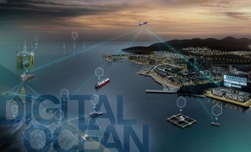 KVH y Kongsberg aúnan fuerzas en el desarrollo de un sistema de IoT marítimo