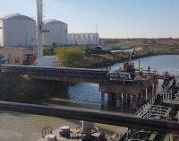 La Autoridad Portuaria de Sevilla impulsa medidas para incentivar las buenas prácticas medioambientales entre las empresas instaladas en el puerto