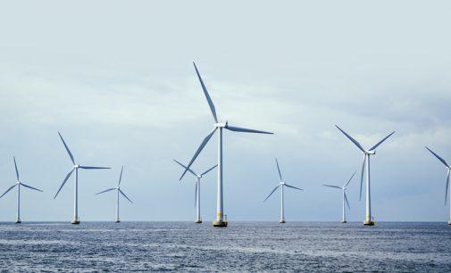 Escocia aumenta su capacidad eólica con el Proyecto del Plan Marino Sectorial para Energía Eólica Marítima