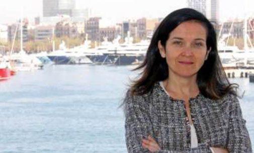 El Port de Barcelona impulsa la electrificación de muelles. Ana Arévalo, nombrada Energy Transition Manager liderará el proyecto