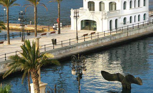 El puerto de Cartagena realizará la monitorización ambiental del puerto