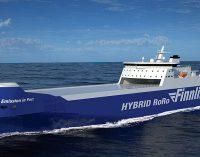 Finnlines y Wärtsila abren la puerta a un futuro sin emisiones