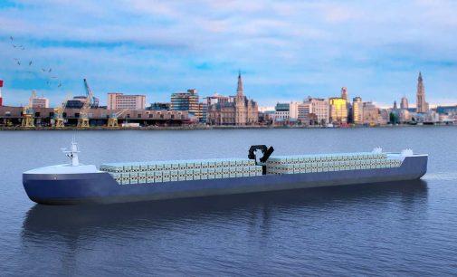 El proyecto AUTOSHIP recibe 20 millones de euros de la UE para el desarrollo de buques autónomos