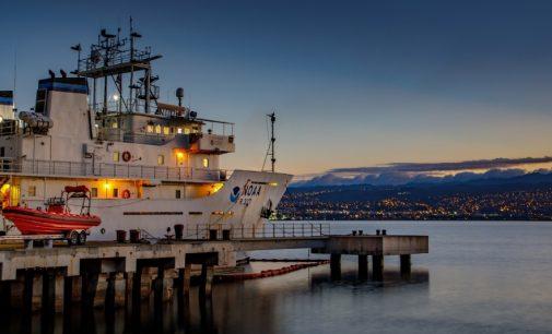 Dos buques que monitorizarán los síntomas del cambio climático en detalle