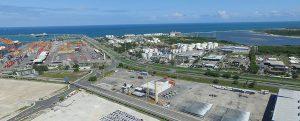 El puerto de Suape se convertirá en el principal centro de distribución de GNL de Brasil