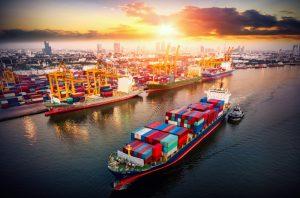 La navegación Just-in-Time asegura una reducción significativa de los costes del transporte marítimo