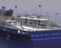 Holland Shipyards construirá cinco nuevos ferries totalmente eléctricos