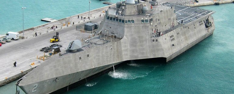 LCS-2