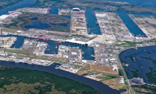 Cold Ironing para uno de los puertos referencia en el golfo de México