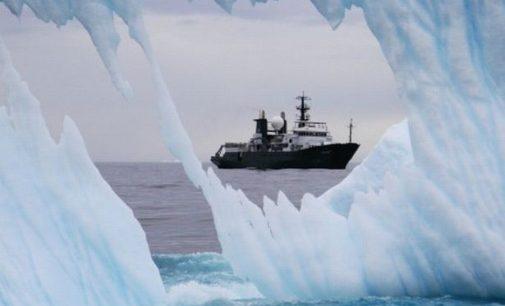 Europa lidera el veto a la pesca en aguas del Ártico Central