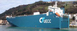 Las pruebas con biocombustibles llegan al tráfico marítimo de corta distancia