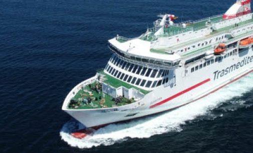 Naviera Armas Trasmediterránea afronta un ambicioso plan de inversión para renovar y modernizar su flota