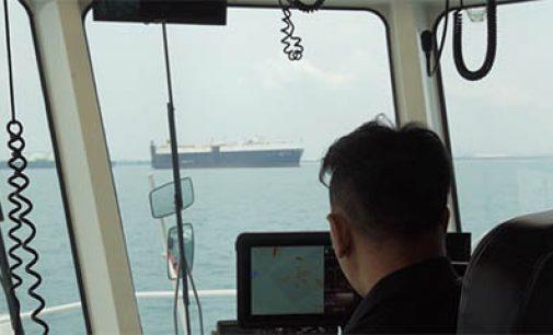 El proyecto IntelliTug realiza sus primeras pruebas de mar