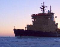 Suecia y Finlandia firman un acuerdo de cooperación por sus nuevos buques rompehielos