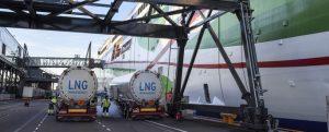 El puerto de Helsinki busca fondos para conseguir ser 100% neutro en 2035