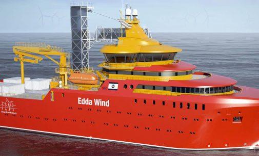 """Gondán construye los primeros buques CSOVs """"cero emisiones"""""""
