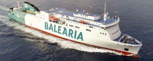 Los accionistas de Baleària renuncian al cobro del dividendo para hacer frente al Covid-19 tras los buenos resultados de 2019