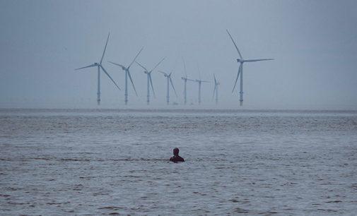 Francia da luz verde a alcanzar los 8,75 GW de eólica offshore en 2028