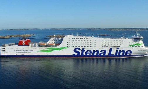 El primer ferry a metanol del mundo está de aniversario