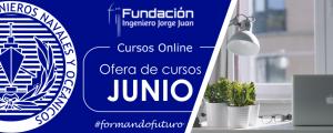 Fórmate con la Fundación Ingeniero Jorge Juan – Dedicados a tu futuro