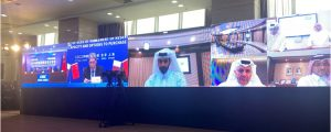 Qatar Petroleum llega a un acuerdo millonario con un astillero chino para la construcción de nuevos buques GNL hasta 2027