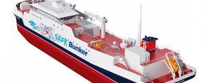 SAFE Bunker: la evolución en el diseño de los buques de suministro
