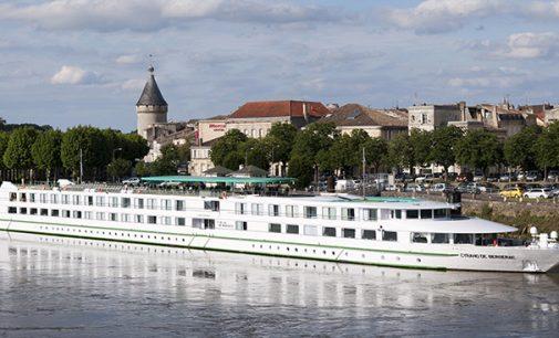 Cruceros fluviales al servicio del sector sanitario europeo
