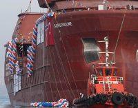 Corvus Energy suministrará el sistema de almacenamiento de energía para el buque de transporte de pescado vivo Bjørg Pauline