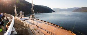 Las líneas de cruceros de CLIA están desarrollando un plan de reinicio de la industria