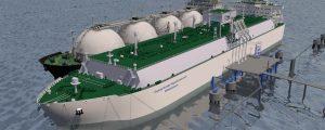 Firmado el acuerdo para la FSRU de Wilhelmshaven