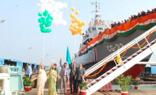 Sener Marine firma un contrato de Foran con GOA Shipyard Limited