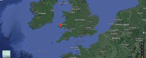 Luz verde a la zona de pruebas de energías marinas de Pembrokeshire