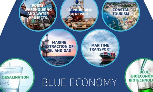 Los clústeres marítimos europeos solicitan el apoyo de la UE