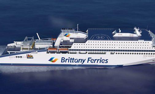 Brittany Ferries cancela el contrato del ferry a GNL Honfleur al astillero alemán FSG