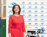 Navantia vigila sus instalaciones de Ferrol con drones