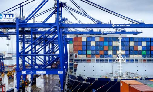 El Puerto Bahía de Algeciras participa en el proyecto europeo 'ePIcenter'