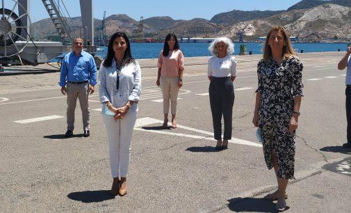 Sofía Honrubia Checa y Cristina Abad Salinas, nuevas presidenta y directora general de SAES