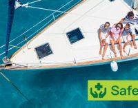 Distintivo «Safe & Clean» para las embarcaciones de alquiler