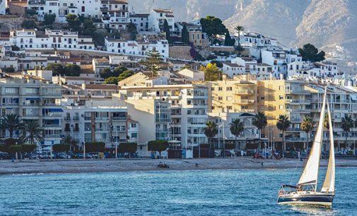 Las reservas de embarcaciones de recreo por parte de los turistas españoles superan ya las del año pasado