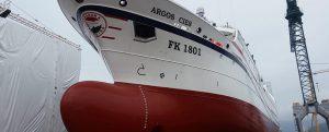 11ª edición del Concurso anual de Artefactos Navales Destacados