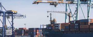 El puerto de Valencia se sitúa como primero de España con mejor conectividad según Naciones Unidas